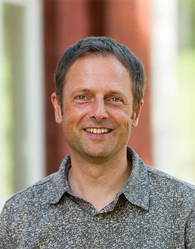 Thomas Hütten